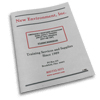 Product Image - 8-Hour Emergency Response Operations Student Classroom Material (Includes ERA Workbook & Test)