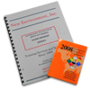 Product Image - 8-Hour HAZWOPER Refresher-A Self-Study Refill Material
