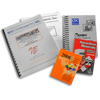 Product Image - 40-Hour Hazardous Worker Self-Study Refill Material
