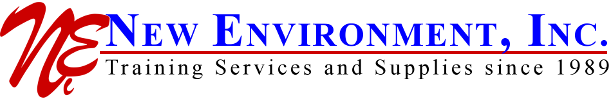 New Environment Inc. Header Logo
